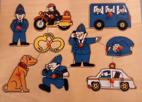 P0079 Politie